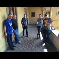 Снимок сделан в Villa del Sol d'Oro пользователем Nigel S. 3/29/2014