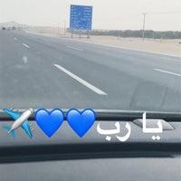 Photo taken at Dammam-Riyadh highway by Abdulaziz I. on 4/12/2018