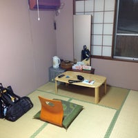 Photo taken at 奥田屋 by 新土居 お. on 7/2/2016