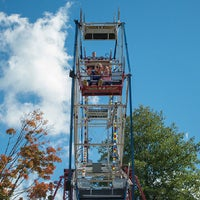Photo taken at Durham Fair by Jerome B. on 9/29/2013
