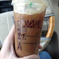 Photo taken at Starbucks by Jerome B. on 1/20/2013