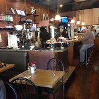 Photo taken at Maple Leaf Diner by Tom S. on 4/11/2015