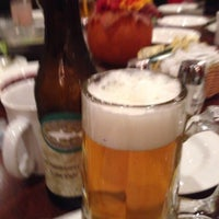 Photo taken at Woodloch Dining Room by Tom S. on 11/6/2014