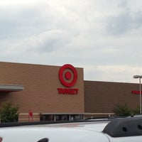 Photo taken at Target by Tom S. on 10/6/2012