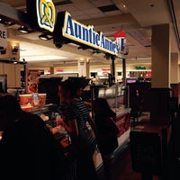 Photo taken at Auntie Anne's by Tom S. on 9/13/2015