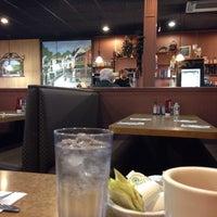 Photo taken at Maple Leaf Diner by Tom S. on 12/21/2015