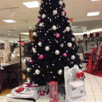 Photo taken at Macy's by Tom S. on 10/7/2012