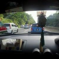 Photo taken at Highway Bentong by Akma R. on 5/6/2013