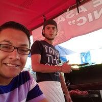 Photo taken at El picnic by Gustavo H. on 4/22/2014