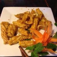 Photo taken at Vietnam cuisine by Ayten A. on 2/18/2015