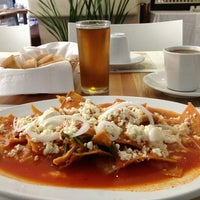 Photo taken at Los Chapulines by Randy S. on 9/14/2013