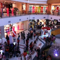 Photo taken at Mall Plaza de Los Ríos by Alejandra A. on 2/27/2013