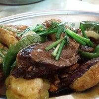 Photo taken at Kedai Makanan Fook Koh by Kinny Y. on 11/11/2013
