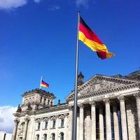 Foto scattata a Reichstag da Patrick S. il 4/7/2013