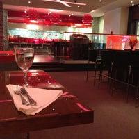Снимок сделан в RBG Bar & Grill ресторан пользователем AxenovA 5/16/2013