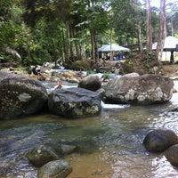 Photo taken at Kalumpang Resort Training Center by MezeeMijot on 11/25/2012