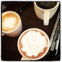 Photo taken at Starbucks by Mariya G. on 4/29/2013