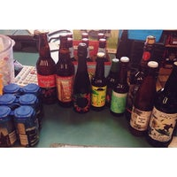 Photo taken at Hall's Wine & Spirits by Chris G. on 4/15/2014