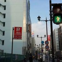Photo taken at TSUTAYA 関内羽衣町店 by guri g. on 11/12/2014