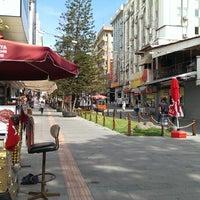 Photo taken at Kapalı Yol by Emre G. on 6/7/2013