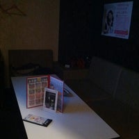 10/27/2012に大豆がカラオケの鉄人 人形町店で撮った写真
