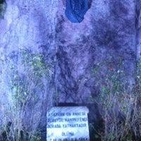 8/31/2013 tarihinde Sedat Ç.ziyaretçi tarafından Zübeyde Hanım Anıt Mezarı'de çekilen fotoğraf