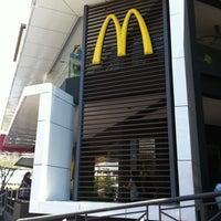 Photo taken at McDonald's & McCafé by Fazzera C. on 3/22/2013