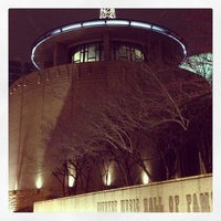 Photo taken at Country Music Hall of Fame and Museum by Marc R. on 3/26/2013