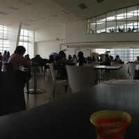 Photo taken at DLS-CSB School of Design and Arts by Jan C. on 2/15/2013