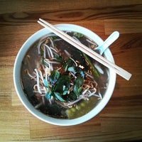 Foto tomada en Xoia Vietnamese Eats por del el 7/28/2013