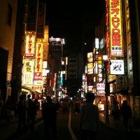Photo taken at 渋谷マークシティ レストランアベニュー by del on 5/31/2013