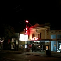 Photo taken at Clay Theatre by del on 5/18/2013