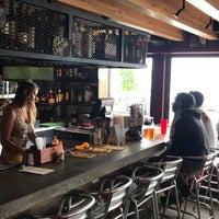 Photo taken at Moe's Original Bar B Que by Sam G. on 6/3/2017