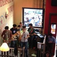Foto scattata a Peyote Café da Marco A. il 5/1/2013