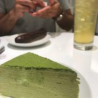 7/1/2017にSrujana A.がLady M Cake Boutiqueで撮った写真