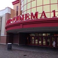 Movies at partridge creek