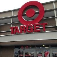 Photo taken at Target by Bryan Monica M. on 2/8/2013