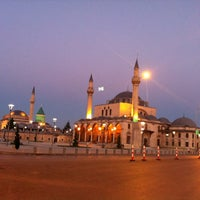 Photo taken at Konya by Habib K. on 8/7/2013
