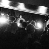 Photo taken at Café Video by Maarten H. on 1/19/2015