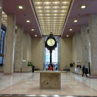 Photo taken at Scotia Plaza by Cassidy T. on 3/20/2013
