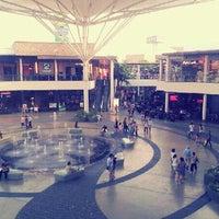 Photo taken at Megabangna by Vman G. on 3/17/2013