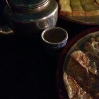 Photo taken at ฮกหลง ชามังกรซ่อนกาย (Wolong Tea) by ATang H. on 6/22/2014