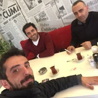 Foto tirada no(a) Tarihi Sebat Et Lokantası por Cemal Y. em 2/25/2018