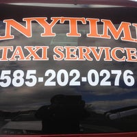 Photo taken at Anytime Taxi Service by Anytime T. on 7/17/2013