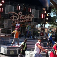 Photo taken at Disney Channel Rocks! by Luciana C. on 2/9/2013