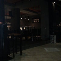Photo taken at Flou Da Bar by Μίλτος Π. on 7/31/2013
