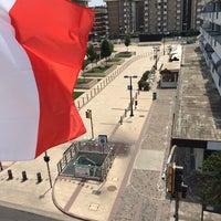 Foto scattata a Piazza Milano da Brignone E. il 6/24/2014
