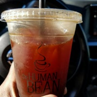 Photo taken at The Human Bean Coffee by Uday M. on 8/25/2016