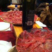 Photo taken at Sapori Solari by Chiara D. on 11/23/2012