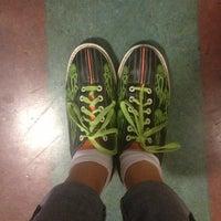 Photo taken at Zodo's Bowling & Beyond by Marisa B. on 6/23/2013